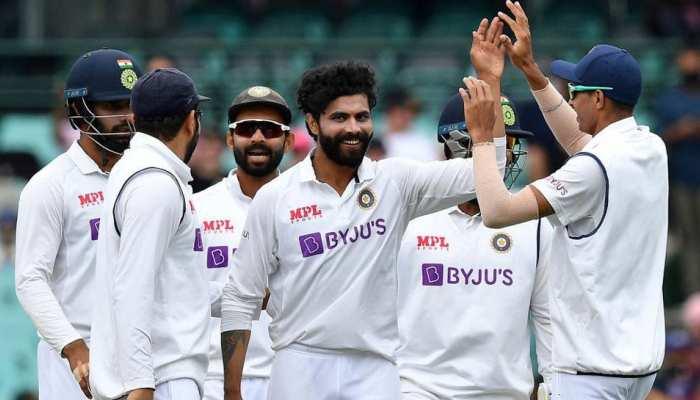 IND vs ENG: Team India को बड़ा झटका, Ravindra Jadeja पूरी टेस्ट सीरीज से बाहर