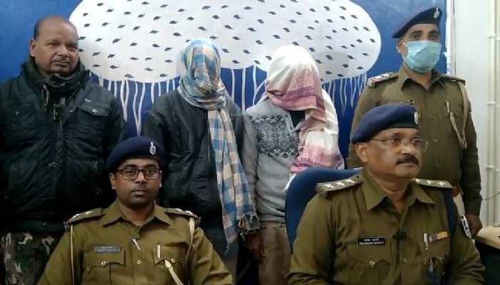 Gaya crime: साली से प्यार पर आई रिश्तों में 'दरार', भांजे ने सुपारी दे कर करा दिया मामा का काम तमाम