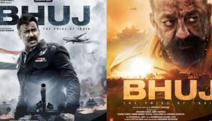 Bhuj The Pride of India: ऑपरेशन चंगेज खान की काट के लिए जब एयरफोर्स की मदद के लिए आईं महिलाएं