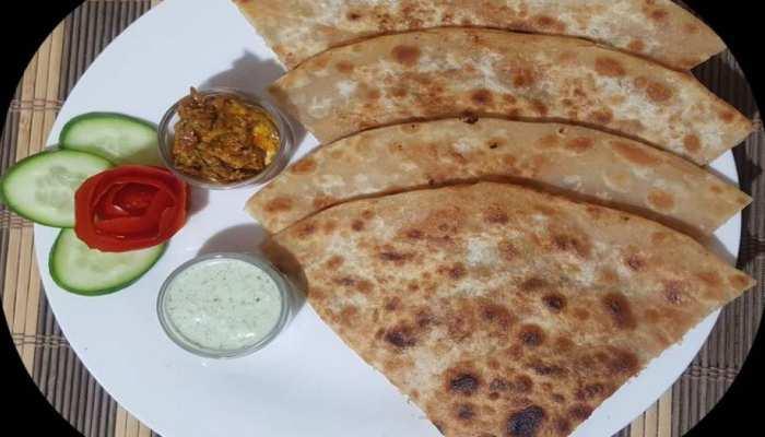 Masala Khichdi Paratha: नाश्ते में बनाएं मसाला खिचड़ी पराठा, सर्दियों की सुबह होगी शानदार