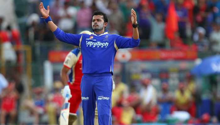 IPL Auction 2021, These 4 teams may sign S Sreesanth for IPL 2021