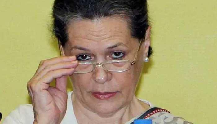 Sonia Gandhi का केंद्र पर हमला, कहा- राष्ट्रवाद का प्रमाणपत्र बांटने वाले पूरी तरह हो गए बेनकाब