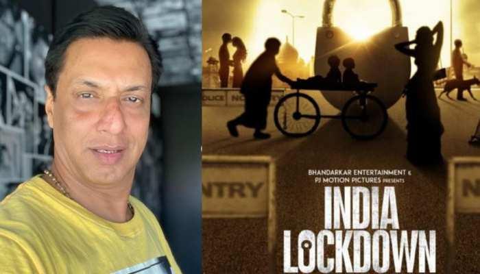 India Lockdown के जरिए Madhur Bhandarkar दिखाएंगे खास कहानी, जारी हुआ Poster