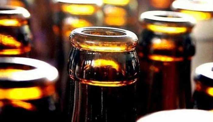शराब पर सियासतः BJP नेता का बयान, ''अपने यहां तो देवता भी शराब पीते थे, मैंने खुद मृत्युजंय में पढ़ा है''