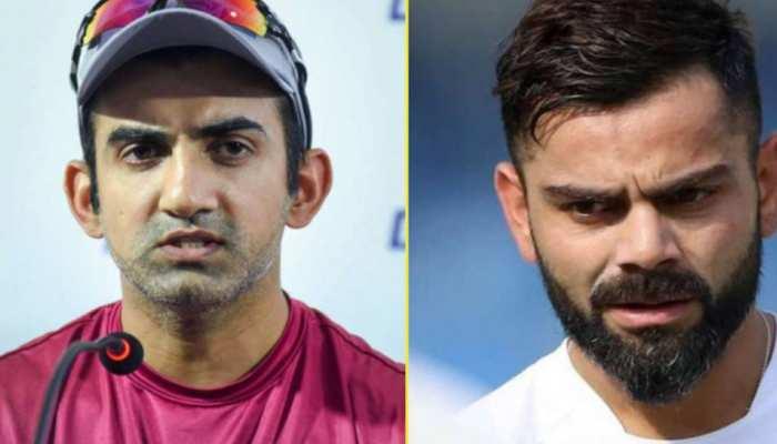 IPL: Gautam Gambhir ने Virat Kohli पर साधा निशाना, कप्तानी पर खड़े किए गंभीर सवाल