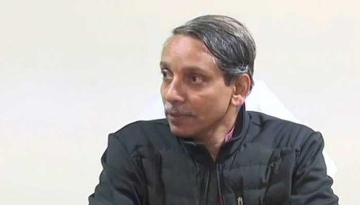 रिटायरमेंट के बाद भी JNU के वीसी बने रहेंगे M. Jagadesh, जानें क्यों