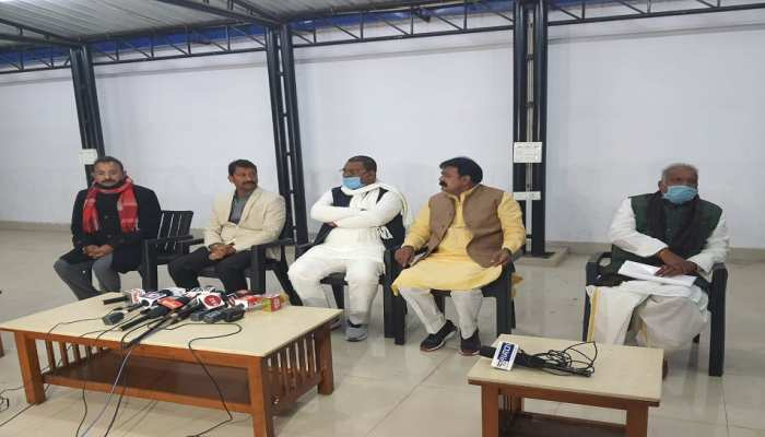 Bihar में विपक्ष को झटका, BSP MLA JDU में शामिल, NDA हुआ और मजबूत