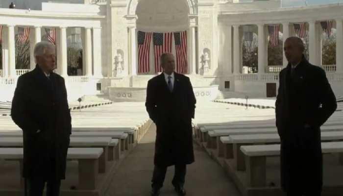 पक्ष-विपक्ष के तीन पूर्व अमेरिकन राष्ट्रपतियों को सुन लीजिए, आप समझ जाएंगे 'दल नहीं, बड़ा होता है देश...'