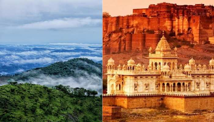 perfect weekend destinations in india for february