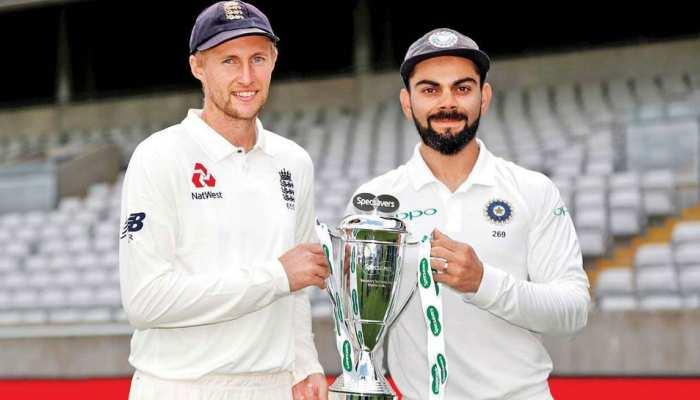 IND vs ENG Test Series से पहले एक हफ्ते तक Quarantine रहेगी Team India