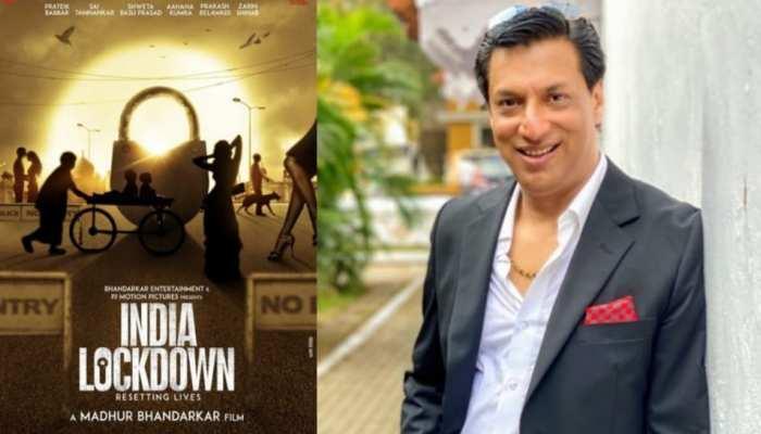 'लॉकडाउन' का दर्द बयां करेगी Madhur Bhandarkar की अगली फिल्म, शुरू की शूटिंग