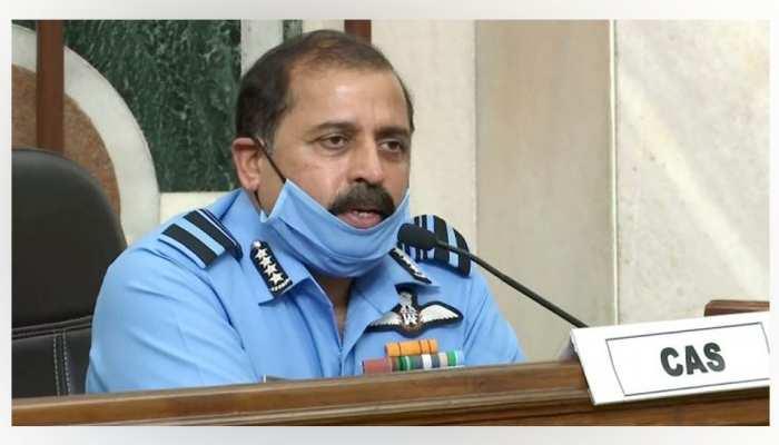 China आक्रामक रूख अपनाता है तो हम भी आक्रामक हो सकते हैं, एयर चीफ मार्शल RKS Bhadauria ने दी सीधी चेतावनी