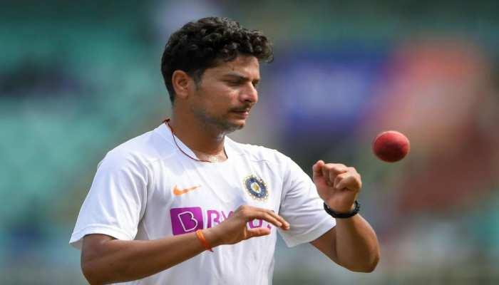 IND vs ENG: Kuldeep Yadav को मिला सकता है मौका, टीम मैनेजमेंट ने दिए संकेत