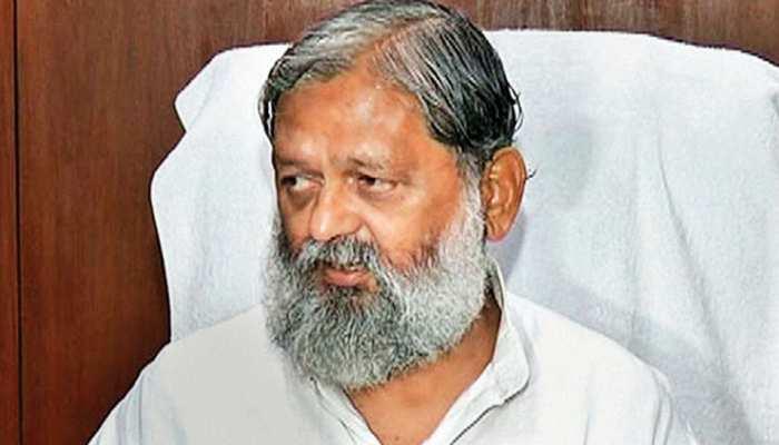 'जय श्री राम' का नारा लगाने पर सांड की तरह भड़क जाती हैं ममता बनर्जी: अनिल विज