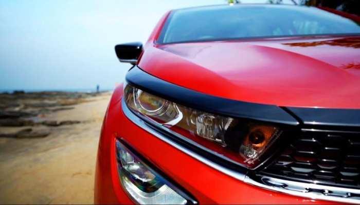 Tata Motors launches New iTurbo Variant of Tata Altroz