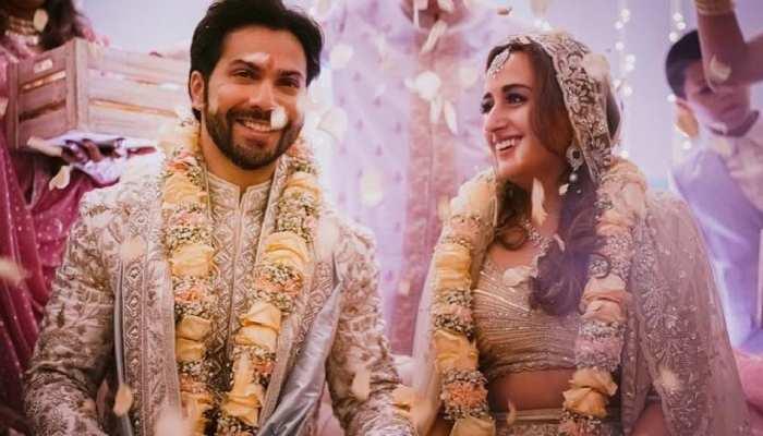 Varun Dhawan's Reception: संपन्न हो गई की शादी, अब होगा ग्रैंड रिसेप्शन; सामने आ गई डेट