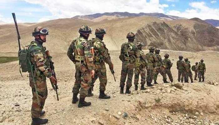 LAC पर चीन ने फिर की घुसपैठ की कोशिश , भारतीय सेना ने दिया इस तरह जवाब