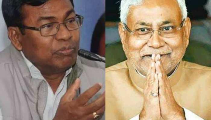 Bihar: Nitish Kumar को लेकर बोले कांग्रेस प्रभारी- BJP को झेल कर अपनी गरिमा न खत्म करें CM