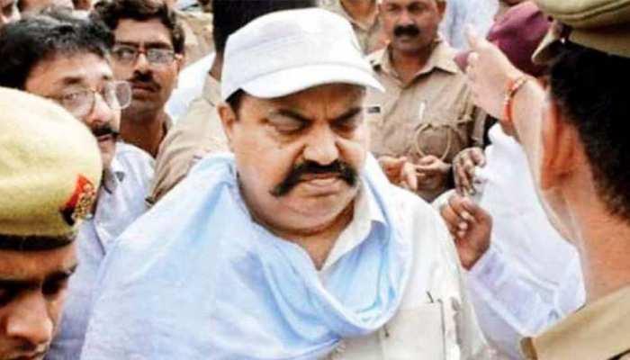 बाहुबली अतीक अहमद पर योगी सरकार का एक्शन, अब 20 करोड़ की 18 संपत्ति हुई जब्त