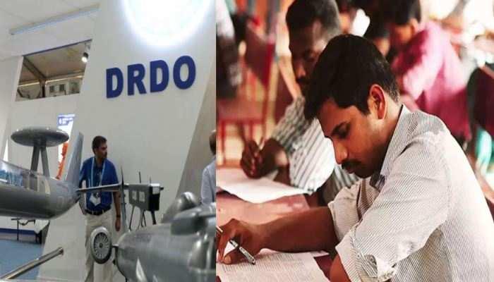 DRDO ने अपरेंटिस पदों पर निकाली वेकेंसी, जानिए कब करना है आवेदन