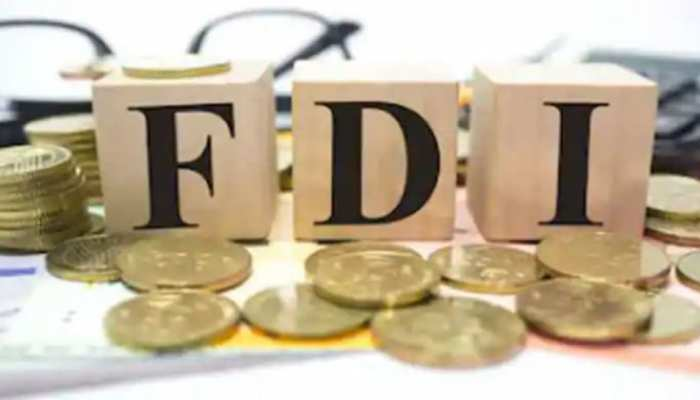 China overtakes United States as top FDI destination country, India also progressed