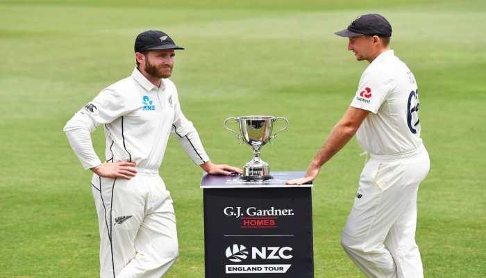 ENG VS NZ: इंग्लैंड और न्यूजीलैंड के बीच टेस्ट सीरीज 2 जून से, जानिए पूरा शेड्यूल