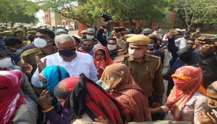 दौसा: Kirodi Lal Meena  की मांग को लेकर CS लेवल पर बनी कमेटी, MP बोले...
