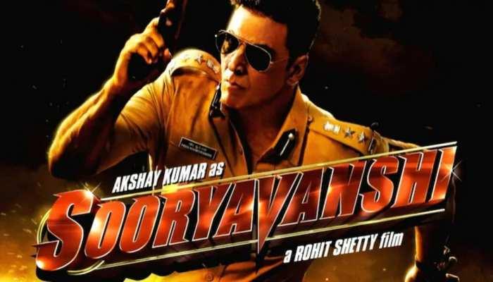 Akshay Kumar फैन्स के लिए बुरी खबर, Sooryavanshi देखने के लिए अब करना होगा और इंतजार