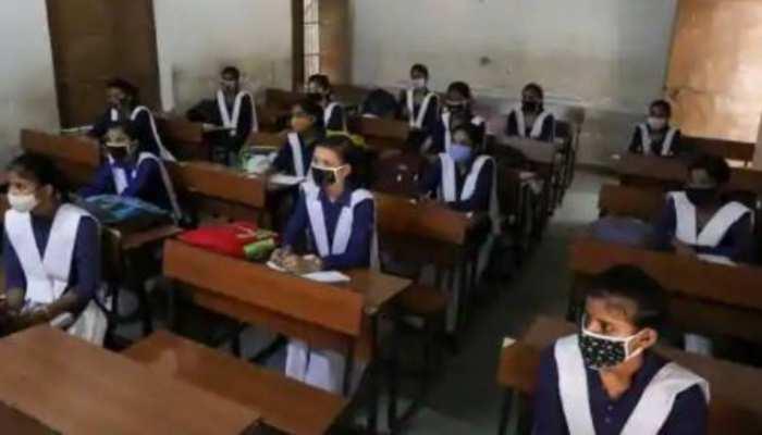 UP Board Practical Exams 2021 की तैयारियां शुरू, सख्ती के साथ होगा Corona Guidelines का पालन