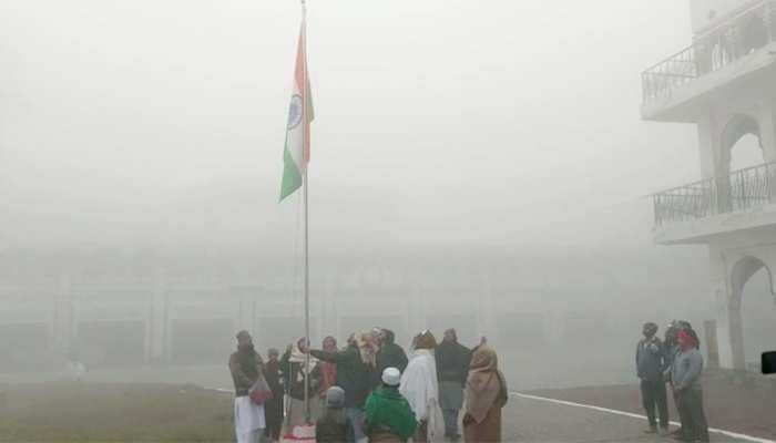 pic of republic day programm in darul uloom deoband