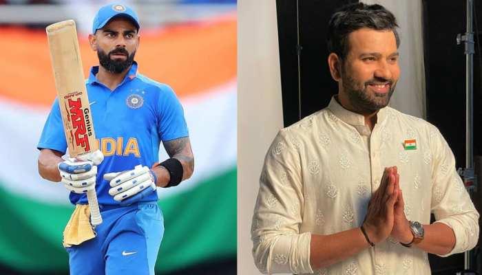 Happy Republic Day 2021: Sports Stars including Virat Kohli, Rohit Sharma wishes on 72nd Republic Day