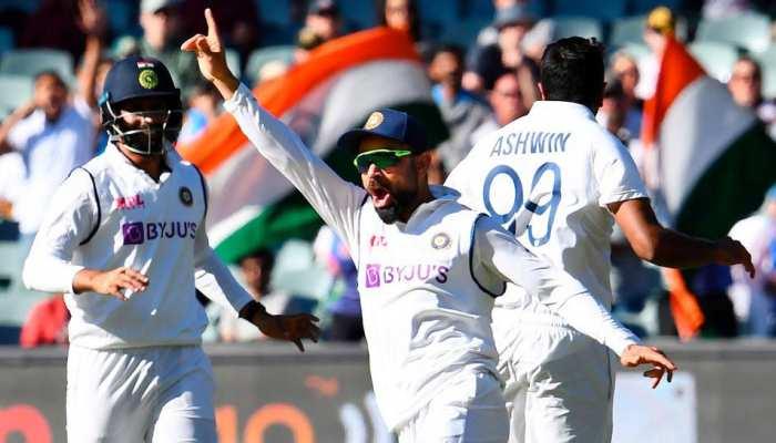IND vs ENG Test Series: Nasser Hussain बोले, 'Virat Kohli ने भारत को मजबूत टीम बना दिया, जो दबाव में नहीं आती'