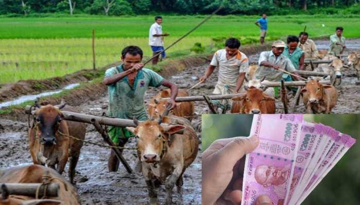 PM Kisan: आने वाली है अटकी रकम, 1.6 करोड़ किसानों को मिलेगा 7वीं किस्त का पैसा, यहां चेक करें लिस्ट
