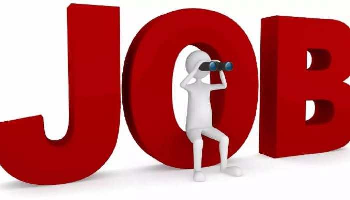 Job Vacancy: 12वीं पास के लिए DSRVS में निकली सरकारी नौकरी