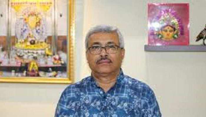TMC में एक और विधायक हुए नाराज, Prabir Ghoshal ने दिया पार्टी के दो पदों से इस्तीफा