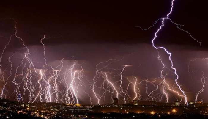 America के इस शहर में हर वक्त कड़कती रहती है आसमानी बिजली, प्रकृति के आगे Science भी फेल