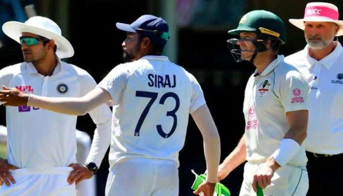 Mohammed Siraj को गालियां देने वालों को नहीं मिली सजा, Cricket Australia ने ICC को सौंपी रिपोर्ट