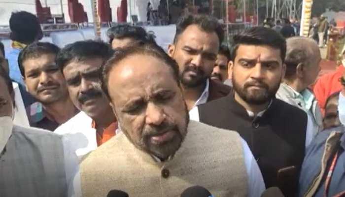 CM शिवराज के मंत्री अधिकारियों पर भड़के, बोले- ''मैं हूं सबसे सीनियर लीडर, लेकिन कभी घमंड नहीं किया''
