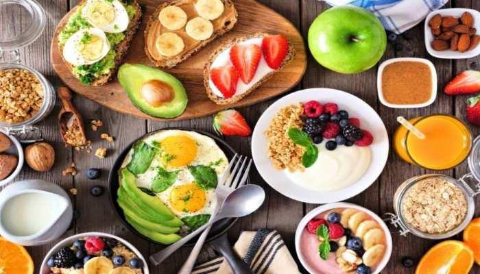 Healthy Breakfast के साथ करें दिन की शुरुआत, Weight Loss के लिए जानिए बेस्ट ऑप्शन