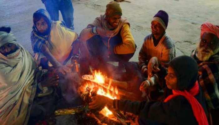 Weather Alert: प्रदेश में अगले 5 दिन में ठंड होगी और प्रचंड, जानें अपने जिले के मौसम का हाल