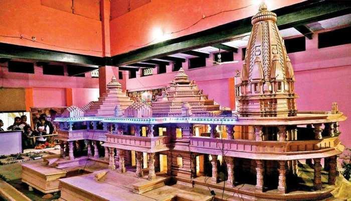 विश्व सिंधी सेवा संगठन ने श्रीराम मंदिर के लिए दान की 200 किलो चांदी, सिंहासन और मूर्तियां बनाने में होगा प्रयोग