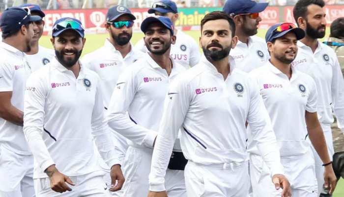 Team India के लिए वर्ल्ड टेस्ट चैंपियनशिप का रास्ता आसान, इन टीमों के बीच कड़ी टक्कर