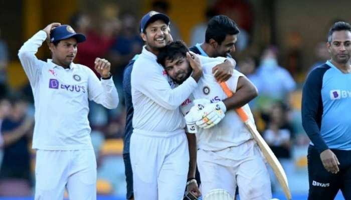 ICC Player Of The Month के लिए नॉमिनेट हुए Rishabh Pant और R Ashwin, स्मिथ से होगी टक्कर