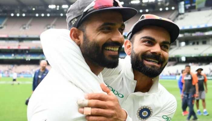 Virat Kohli की कप्तानी पर खड़े हुए सवाल, Ajinkya Rahane ने दिया दिल जीतने वाला जवाब