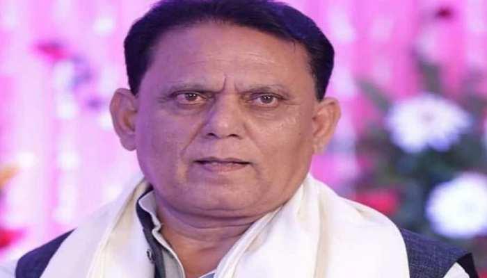 बिहार: BJP प्रवक्ता अज़फर शम्सी को बदमाशों ने सरेआम मारी गोली, हालत नाजुक