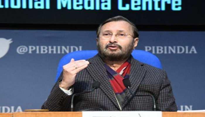 केंद्रीय मंत्री प्रकाश जावड़ेकर का बयानः ''किसानों से बातचीत के लिए सरकार हमेशा तैयार, पहले की तरह ही मिलेगी MSP''
