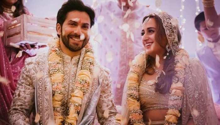शादी के बाद आया Varun Dhawan का पहला ट्वीट, जरा पढ़ तो लीजिए