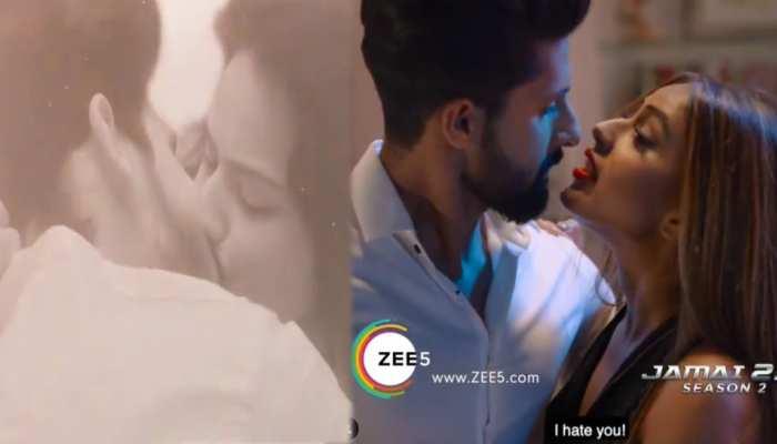 Nia Sharma और Ravi Dubey ने किया अंडरवाटर रोमांस,  लिपलॉक वाला VIDEO हुआ VIRAL