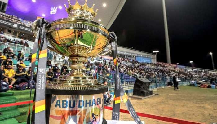 Abu Dhabi T10 league: 28 जनवरी से शुरू होगा टूर्नामेंट, कई दिग्गज खिलाड़ी होंगे लीग का हिस्सा