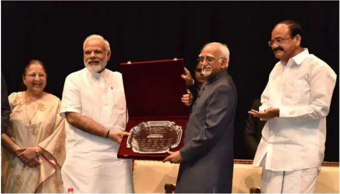 जब PM मोदी ने कहा- आप मदद नहीं कर रहे, पूर्व उप राष्ट्रपति Hamid Ansari ने किताब में किया खुलासा